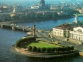 Excursions in St Petersburg